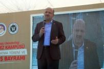 KOCAELİ VALİSİ - 'Mühür Milletin Elinde Olduğu Sürece Diktatörlük Getirilemez'
