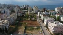 MİMARLAR ODASI - Muratpaşa Çok Amaçlı Gösteri Merkezi Ve Opera Merkezi İhalesi Sonuçlandı