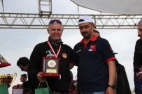Osmaniye'de Off-Road Kazananları Belli Oldu