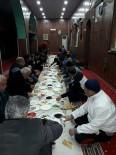 SABAH NAMAZı - Sabah Namazı Sonrası Kahvaltı Geleneği