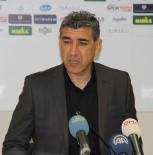 SAIT KARAFıRTıNALAR - Samet Aybaba Açıklaması 'Hep Birlikte Kenetlenip Bu Sivas'ı Süper Lig'e Çıkartacağız'