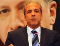 Şamil Tayyar'dan Hüsnü Bozkurt'ta tepki