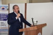 Şentop Açıklaması 'Yeni Sistemle Tayyip Erdoğan'ı Seri Üretime Geçiriyoruz'
