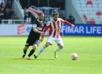 ODABAŞı - Sivasspor Açıklaması 2 - Manisaspor Açıklaması0