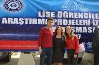 PSİKOLOJİK DESTEK - Uşak TUBİTAK'ın Yarışmasında Finale Yükseldi