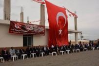 MEHMET YıLDıRıM - Viranşehir'da Aile Sağlığı Merkezi Açıldı