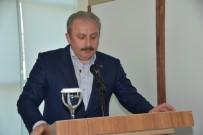 SINOP ÜNIVERSITESI - 'Yeni Sistemle Tayyip Erdoğan'ı Seri Üretime Geçiriyoruz'