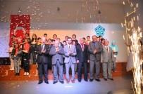 EROL GÜNGÖR - 11. Ortaokul Öğrencileri Araştırma Projeleri Konya Bölge Yarışması Ödül Töreni NEÜ'de Yapıldı