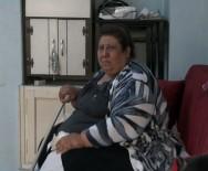 SANI KONUKOĞLU - 185 Kilo Ağırlığındaki Obezite Hastası Kadın Hastanede Tedavi Altına Alındı