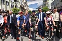BULGARISTAN - '3.Tour Of Mersin' Anamur'dan Start Aldı