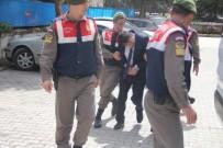 KAMYON ŞOFÖRÜ - 34 yaşındaki engelli erkek gence cinsel saldırı iddiası