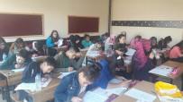 ŞARKI YARIŞMASI - Adıyaman'da 'İngilizce Festivali Ve Dil Köyü' Projesi