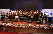 SANAT MÜZİĞİ - ADÜ Türk Sanat Müziği Korosundan Müzik Şöleni