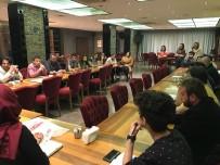 GENÇLİK MERKEZİ - AEGEE-Eskişehir'den Sivil Toplum Kuruluşları Fuarı