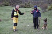 KÖPEK - Afyonkarahisar'da 'Köpekli Doğa Araması Semineri'