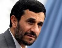 AHMEDİNEJAD - Ahmedinejad seçimlerden veto edildi