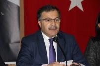 AK Parti İl Başkanı Şahin Referandum Sonuçlarını Değerlendirdi