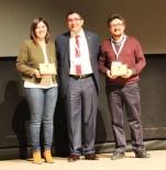 JEOLOJİ MÜHENDİSLERİ ODASI - Altın Çekiç Ödülü Sahibini Buldu