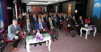 SÜT ÜRÜNLERİ - Amasya'da Süt Çalıştayı Başladı