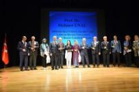 YILDIRIM BEYAZIT ÜNİVERSİTESİ - Anadolu Üniversitesinde 'Hz. Peygamber Ve Güven Toplumu' Konferansı