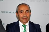 İSMAIL YÜKSEK - Antalya'ya 4 Fuar Daha Geliyor