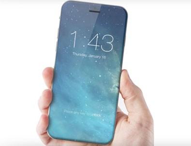 Apple'ın iPhone 8 satış hedefi belli oldu