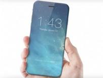 YENI YıL - Apple'ın iPhone 8 satış hedefi belli oldu