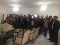 MUSTAFA AVCı - ASKF'de 13.Olağan Kongre Yapıldı