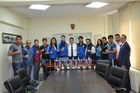 BOKS - Ataşbak Açıklaması 'Adana'dan Daha Çok Şampiyon Çıkacak'