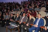 ATATÜRK ÜNIVERSITESI - Atatürk Üniversitesi'nde 'Sosyoloji Geleneğimiz' Anlatıldı