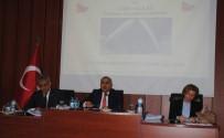 AYDIN VALİSİ - Aydın'da Yıllık Bazdaki Yatırımların Sadece Yüzde 10'Unu Gerçekleştirebildi
