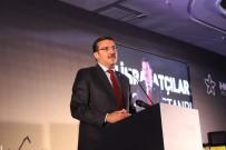 HAZIR GİYİM - Bakan Tüfenkci Açıklaması 'Ekonomiye Odaklanarak Reformlar Yapacağız'