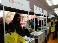 MAKEDONYA - Balkan Turizmcileri Kosova Fuarında Buluştu