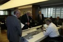 BEKIR YıLDıZ - Başkan Çelik, 'Projelere Son Noktayı Koyuyoruz'