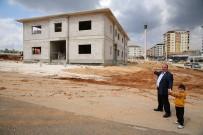ŞEHITKAMIL BELEDIYESI - Batıkent, Yakın Zaman İçinde Taziye Evine Kavuşacak