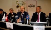 BDDK Başkanı Akben Açıklaması 'Kahramanmaraş'ın Dürüstlüğünü İyi Anlamalıyız'