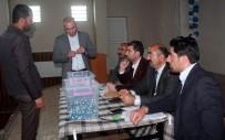 Belediyeye Alınacak 80 İşçi Kurayla Belirlendi