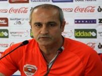 FATİH TERİM - 'Beşiktaş Maçında Elimizden Geleni Yapacağız'
