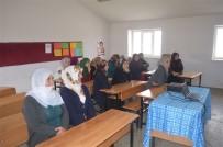 SOSYAL HİZMET - Bingöl'de Velilere Seminer Verildi