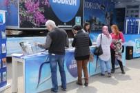 HELIKOPTER - Bodrum Tanıtım TIR'ı Karadeniz'de