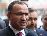 Bozdağ'dan YSK kararı için açıklama: AİHM'in yetkisi dışında