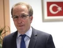 BARTIN ÜNİVERSİTESİ - BÜ Rektörü Uzun ''Birlikte Daha İleriye Gideceğiz'