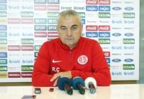 EMRE GÜRAL - Çalımbay Açıklaması 'Trabzonspor Maçını Alırsak İddiamızı Sürdürürüz'