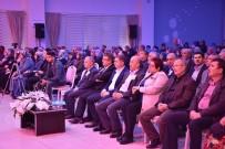 Çan Müftülüğünden 'Hz. Peygamber Ve Güven Toplum' Konulu Konferans
