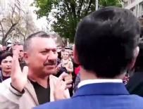 GEZİ PARKI - CHP'li vekile açık açık söylediler: Bize yeni Gezi lazım