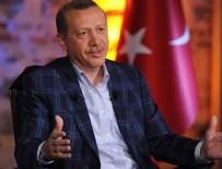 AVRUPA İNSAN HAKLARI - Cumhurbaşkanı Erdoğan, Ak Parti için konuştu: Seve seve her zaman hazırım