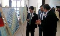 Daday'da Çağdaş İslam Sanatı Sergisi Açıldı