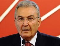 ANAYASA REFERANDUMU - Deniz Baykal'dan skandal sözler