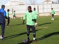 ELAZıĞSPOR - Diarra 394 gün sonra gol attı