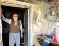 ELEKTRİK ABONELİĞİ - Dicle'nin Hasankeyf'teki 'Tek Müşterisi' Kaçağa Karşı